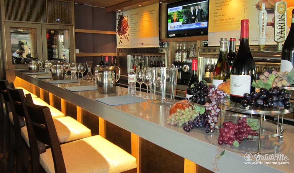 Meritage Wine Bar Philadelphia Drink Me