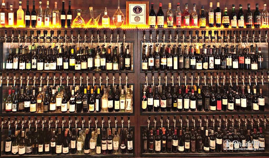 Panorama Wine Bar Philadelphia Drink Me