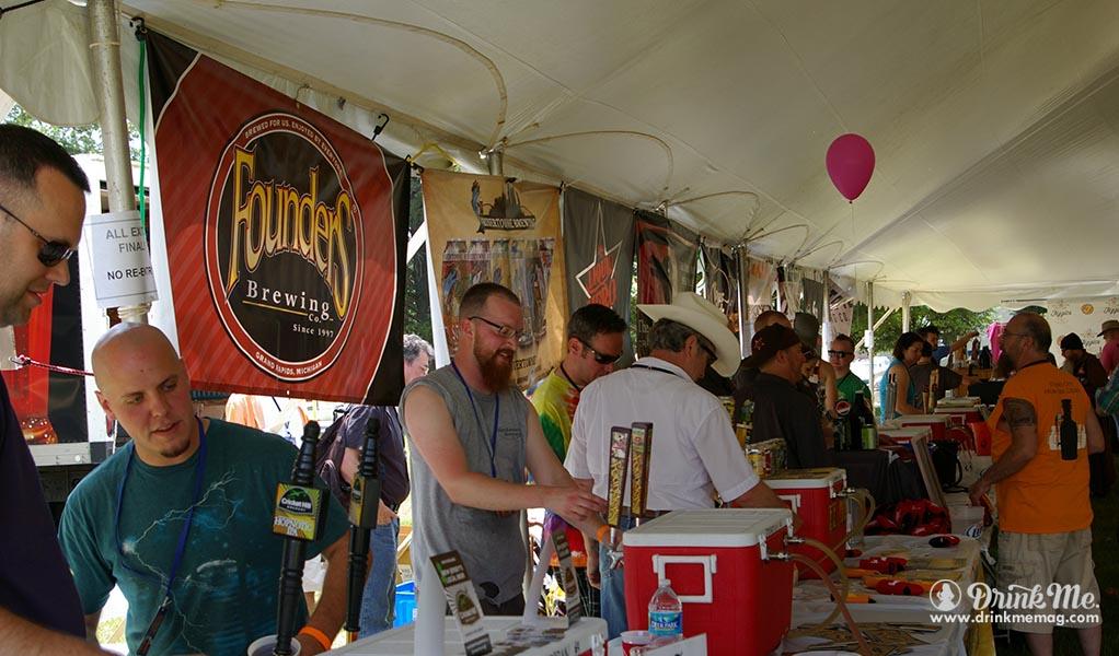 Philadelphia Beer Expo Drink Me 3