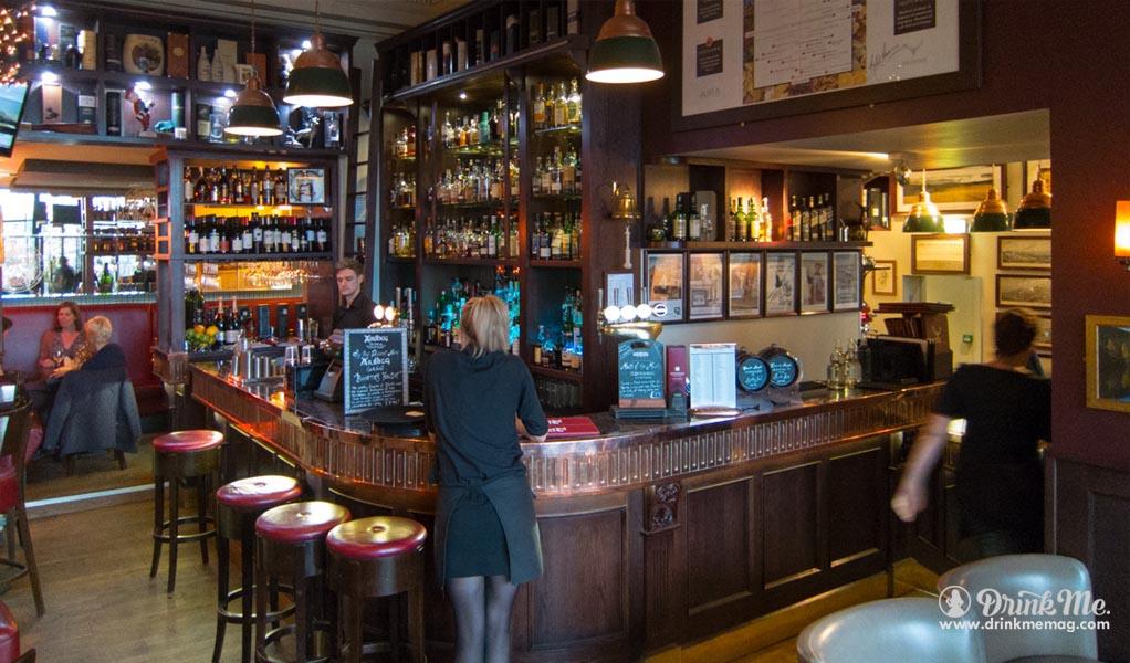 Whiski Rooms Best Whisky Bar In Edingburgh Drink Me